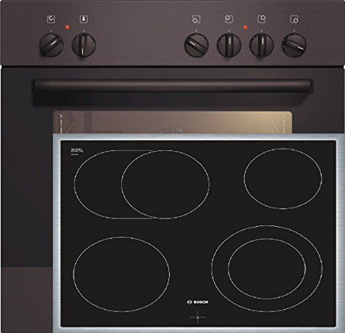 bosch hnd12ps40 backofen kochfeld kombination a 66 l teleskop auszug 1 zweikreis. Black Bedroom Furniture Sets. Home Design Ideas